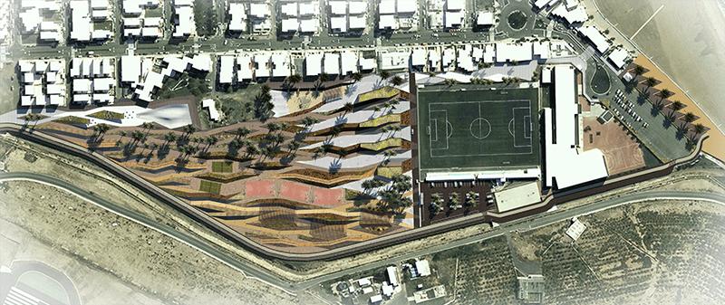 playa honda kent parkı