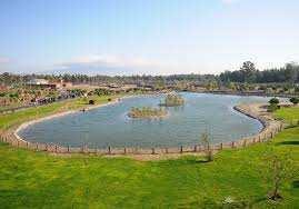 Sasalı Doğal Yaşam Parkı
