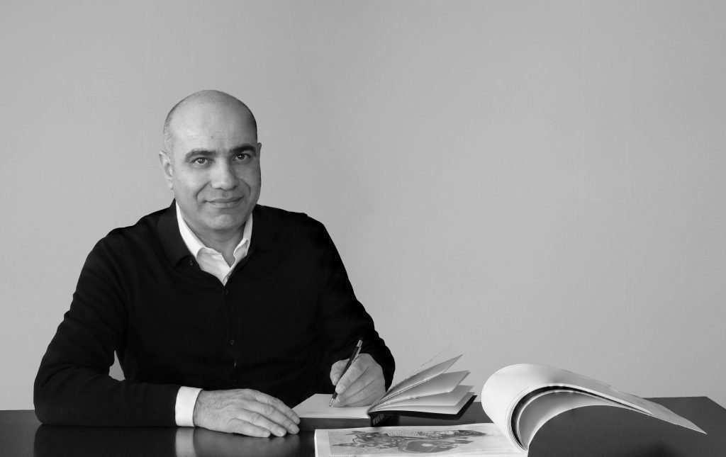 Doç. Dr. Oktan Nalbantoğlu röportajı