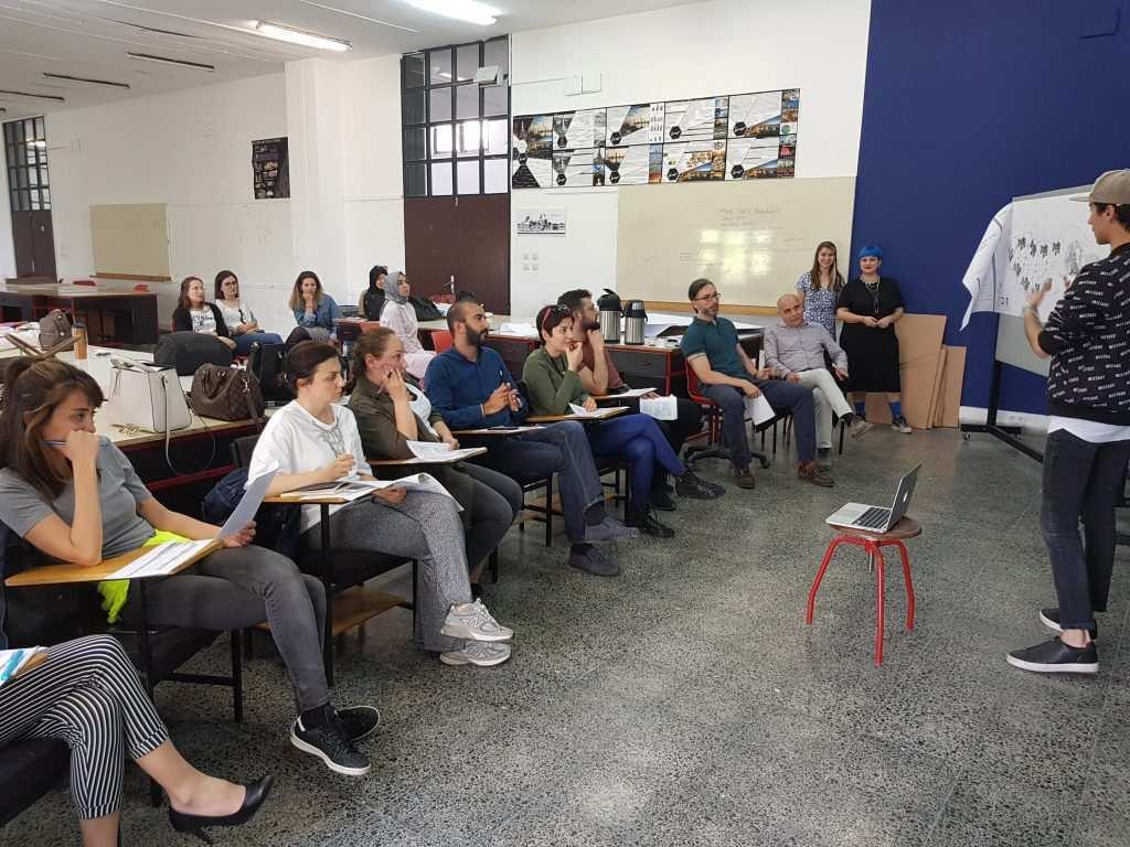 Doç. Dr. Oktan Nalbantoğlu bilkent üniversitesi